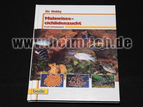 Malawisee-Cichlidenzucht