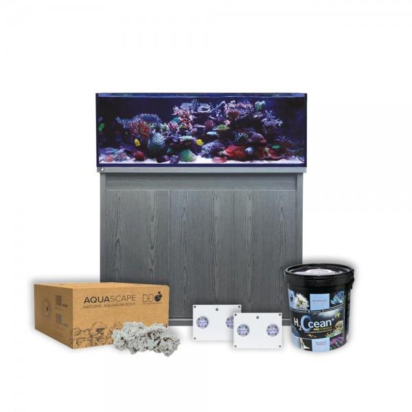 D-D Reef-Pro 1200 Carbon Oak Deluxe