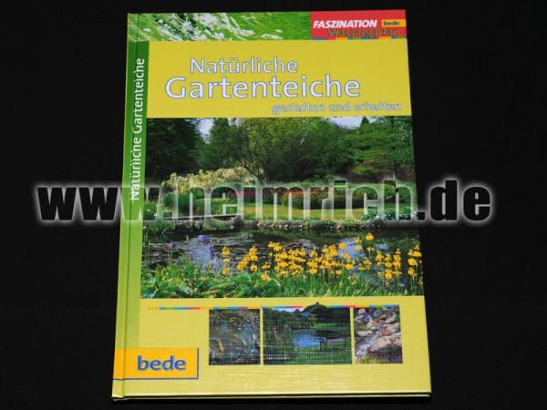 Natürliche Gartenteiche