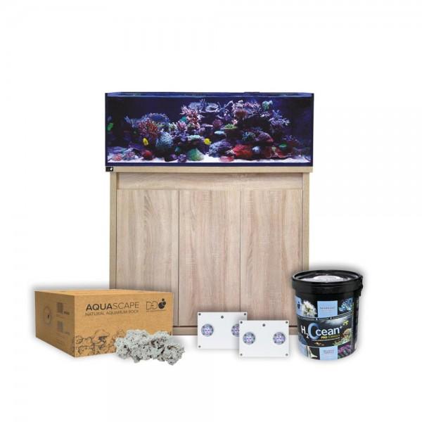 D-D Reef-Pro 1200 Platinum Oak Deluxe