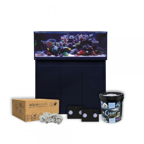 D-D Reef-Pro 1200 Hochglanz-Black Deluxe