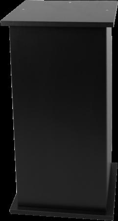 SERA Unterschrank 90 cm mit Tür Black