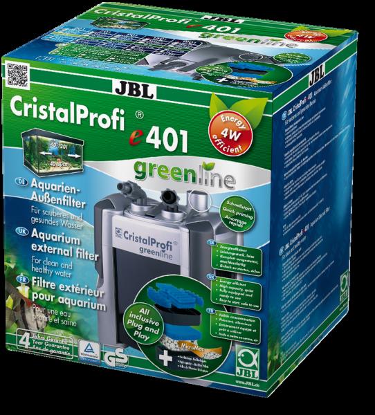 JBL e401 greenline Außenfilter
